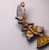 Hungry Designs Lumiere Brooch - Side - Cobalt Heights
