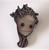 Hungry Designs Baby Groot Brooch - Cobalt Heights