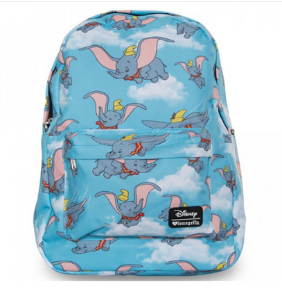 Loungefly X Disney Dumbo Backpack - Cobalt Heights