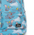 Loungefly X Disney Dumbo Backpack - Print - Cobalt Heights