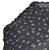 Sourpuss Nautical Anchor Umbrella - Print - Cobalt Heights