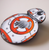 Hungry Designs BB-8 Brooch - Side - Cobalt Heights