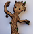 Hungry Designs Baby Groot In Pot Brooch - Straight - Cobalt Heights