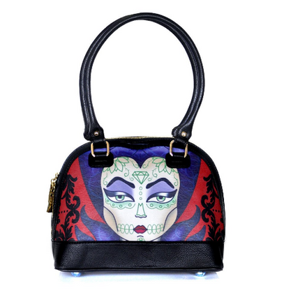 Jubly Umph Evil Sorceress Handbag - Cobalt Heights