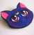 Hungry Designs Luna Brooch - Close - Cobalt Heights