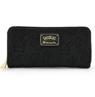 Loungefly X Pokemon Pikachu Embossed Wallet - Cobalt Heights