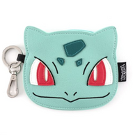 Loungefly X Pokemon Bulbasaur Coin Purse - Cobalt Heights