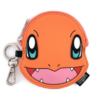Loungefly X Pokemon Charmander Coin Purse - Cobalt Heights