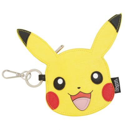 Loungefly X Pokemon Pikachu Coin Purse - Cobalt Heights