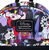 Loungefly X Disney Villains Mini Backpack - Close Up - Cobalt Heights