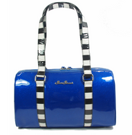 Starstruck The Funhouse Handbag - Blue - Cobalt Heights