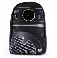 Loungefly X Star Wars BB9-E Backpack - Cobalt Heights