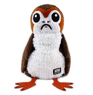 Loungefly X Star Wars Porg Plush Backpack - Cobalt Heights