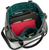 Loungefly X Marvel Hela Cosplay Handbag - Open - Cobalt Heights