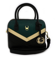 Loungefly X Marvel Loki Cosplay Handbag - Cobalt Heights