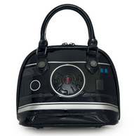 Loungefly X Star Wars BB9-E Dome Handbag - Cobalt Heights