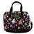 Loungefly X Disney Alice in Wonderland Black Handbag - Cobalt Heights