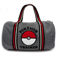 Loungefly X Pokemon Trainer Gym Duffle Bag - Cob alt Heights