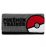 Loungefly X Pokemon Trainer Jersey Wallet - Cobalt Heights