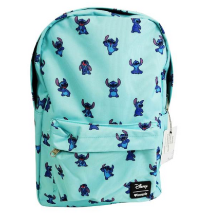 Loungefly X Disney Stitch Backpack - Back To School Bundle! - Cobalt Heights