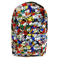 Loungefly X Disney Ducktales Backpack - Back To School Bundle! - Cobalt Heights