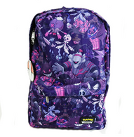 Loungefly X Pokemon Ghosts Backpack - Back To School Bundle! - Cobalt Heights