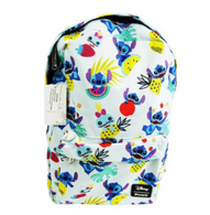 Loungefly X Disney Stitch Pineapple Backpack - Back To School Bundle! - Cobalt Heights