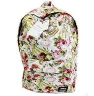 Loungefly X Disney Belle Floral Backpack - Back To School Bundle! - Cobalt Heights