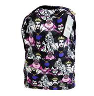 Loungefly X Disney Villains Portrait Backpack - Back To School Bundle! - Cobalt Heights