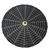 Sourpuss Spiderweb Parasol - Full - Cobalt Heights