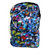 Loungefly X Disney Stitch Surfer Backpack - Back To School Bundle! - Front - Cobalt Heights