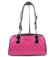 Starstruck Astro Handbag - Bubblegum Pink - Cobalt Heights