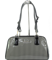 Starstruck Astro Handbag - Stripe - Cobalt Heights