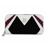 Loungefly X Marvel Spider Gwen Cosplay Wallet - Cobalt Heights