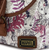 Loungefly X Marvel Baby Groot Leaves Canvas Backpack - Close Up - Cobalt Heights