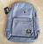 Loungefly X Star Wars Choke Backpack - Cobalt Heights