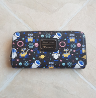 Loungefly X Pixar WALL-E Wallet - Cobalt Heights
