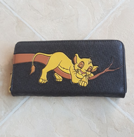 Loungefly X Disney Lion King Simba Wallet - Cobalt Heights