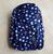 Loungefly X Disney Big Hero 6 Backpack - Cobalt Heights