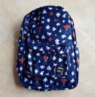 Loungefly X Disney Big Hero 6 Backpack - Cobalt Heights