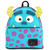 Loungefly X Pixar Sully Mini Backpack - Cobalt Heights
