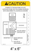 """07-645 ANSI Map Detail (4"""" x 6"""")"""