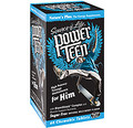 Nature's Plus Source Of Life Power Teen For Him 60 Chewable Multi – Wild Berry