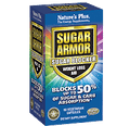 Nature's Plus Sugar Armor 60 Capsules