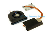 V000270010 V000270070 GENUINE OEM TOSHIBA FAN AND HEATSINK SATELLITE C55T (A)