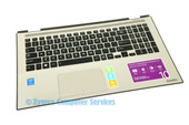 H000082260 13N0-2CA0G01 TOSHIBA TOP COVER PALMREST KEYBOARD L55W-C L55W-C5256