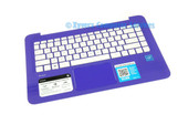 905570-001 901658-001 HP TOP COVER PALMREST W/ KEYBOARD STREAM 14-AX 14-AX020WM