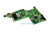 637212-001 GENUINE HP SYSTEM BOARD INTEL SLBTX i3-370M HDMI DV6-3000 SERIES