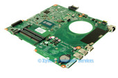 732087-501 GENUINE OEM HP MOTHERBOARD INTEL SR1EK i3-4005U 15-N SERIES