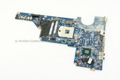 636373-001 31R13MB0000 NEW GENUINE HP SYSTEM BOARD INTEL HDMI G4-1000 SERIES